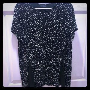 NWOT JJill blouse